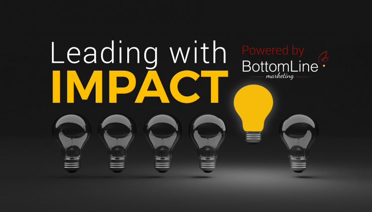 Attend our June 14th Event: Leading with Impact