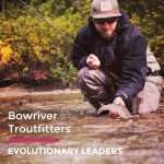 Bow River Troutfitters Evolutionary Leaders