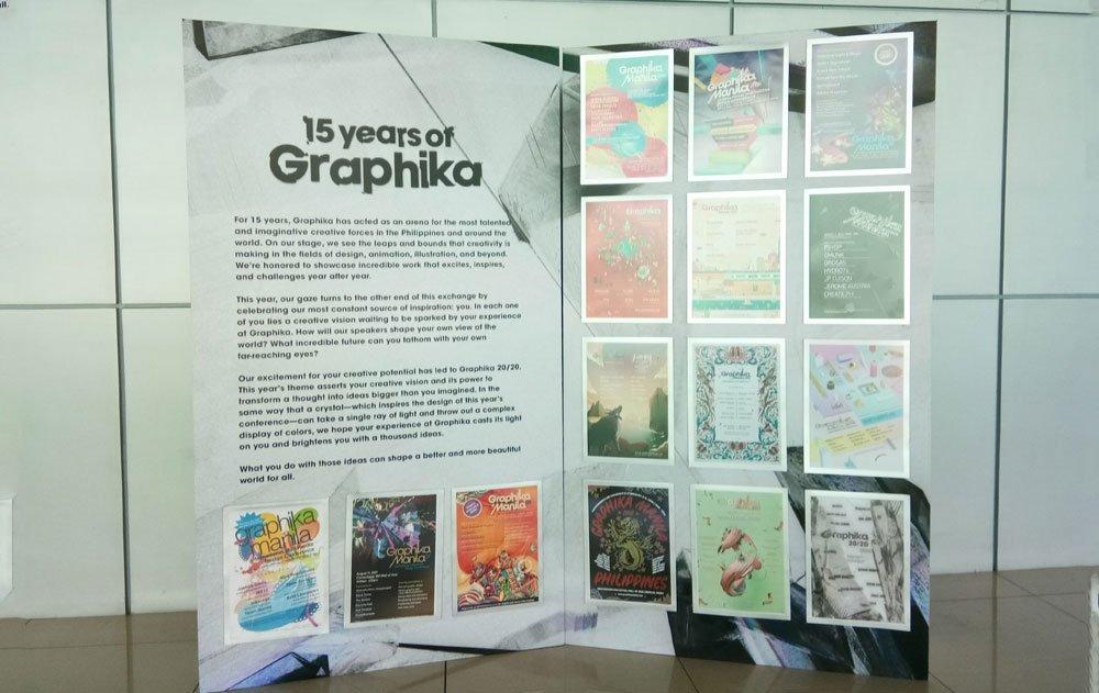 Highlights of Graphika Manila 2020