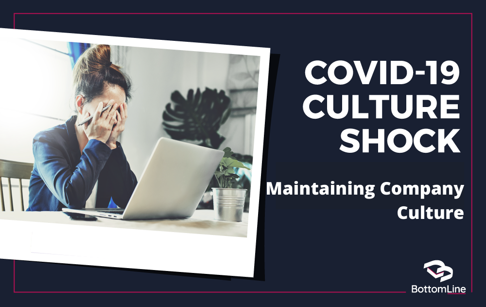 Join Us For: Avoiding COVID Culture Shock