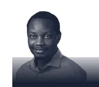 BottomLine's Project Manager, Yemi Tanimomo | You're An Innovator