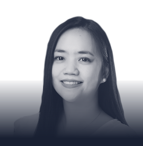 BottomLine's Finance Manager, Claire Gibalay | You're An Innovator